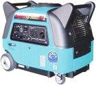 商品の特徴1: デンヨーGE-2800SS-IV2:防音型インバータ発電機[ヤマハEF2800iSE OEM製品]
