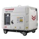 商品の特徴2: ヤンマーYDG250VS-6E空冷ディーゼル発電機