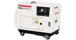 画像1: ヤンマーYDG600VST-6E:空冷ディーゼル発電機