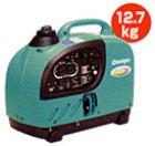 商品の特徴1: デンヨーGE-900SS-IV:防音ポータブルインバータ発電機
